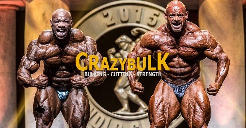 Crazy bulk south africa