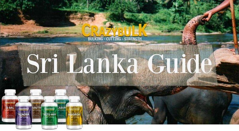 Buy Crazy Bulk Legal Steroids | Reviews +Stacks + Discount