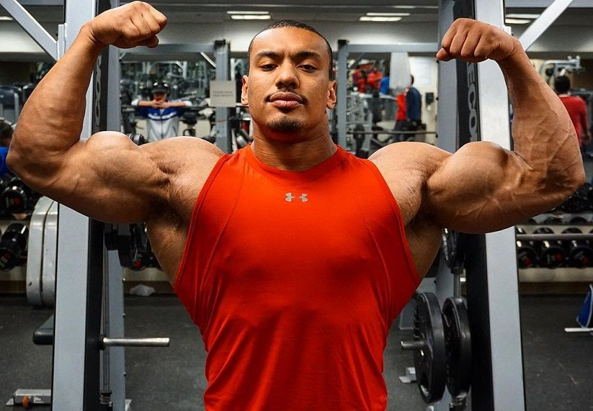 Larry Wheels Steroids Discussed Bio Workout Steroid