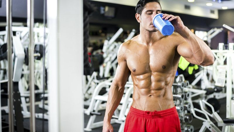 Get more energy, lift more weight, burn more fat.
