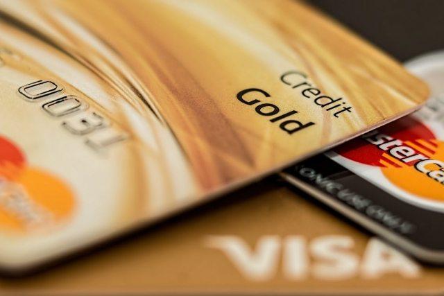 credit gold