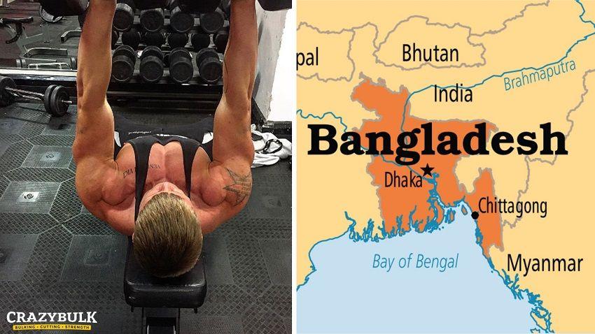 crazy bulk bangladesh