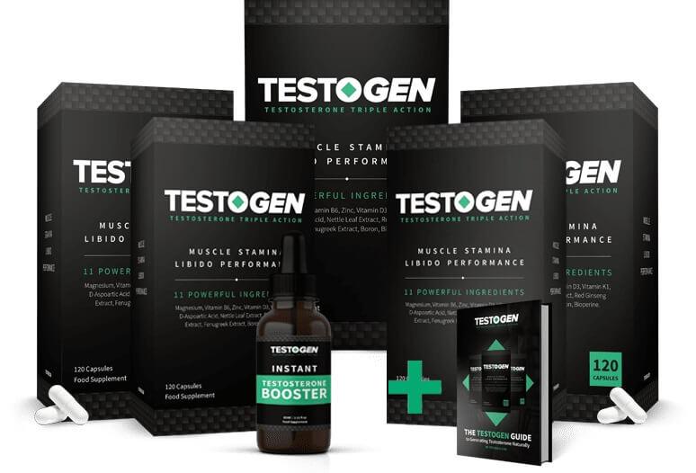 buy testogen now