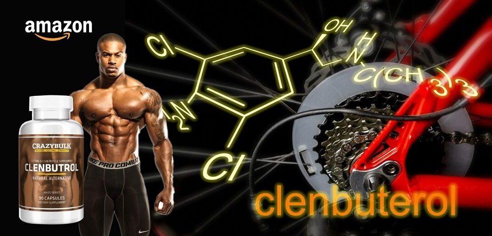 clenbuterol-amazon