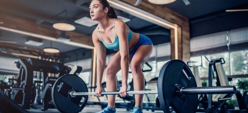 butt exercises for women