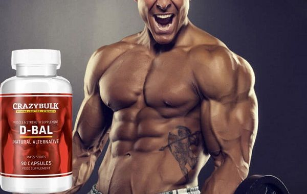 Crazy Bulk D Bal Dianabol Supplement For Sale Buy 2 Get 1 Free
