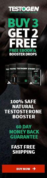 Buy-TestoGen