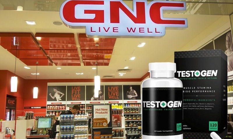 TestoGen-GNC