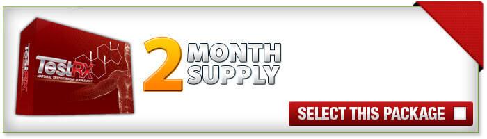 TestRX 2 Month Supply