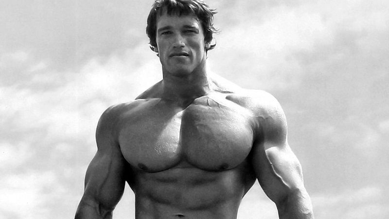 Arnold Schwarzenegger Own Words On His Steroids Usage Bigandripped