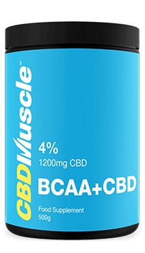 CBDMuscle CBD Supplements
