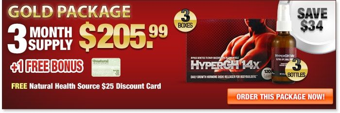 HyperGH-14x-3-Month-Package