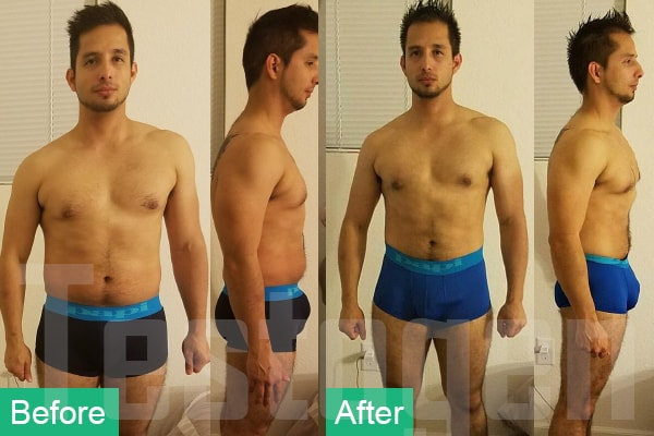 Gustavo-testogen-results