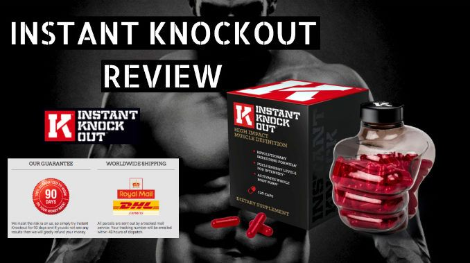instant knockout discount
