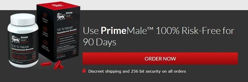 Buy Prime Male From Official Website