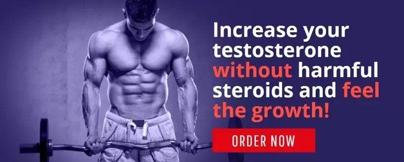 Order TestoFuel testosterone pills