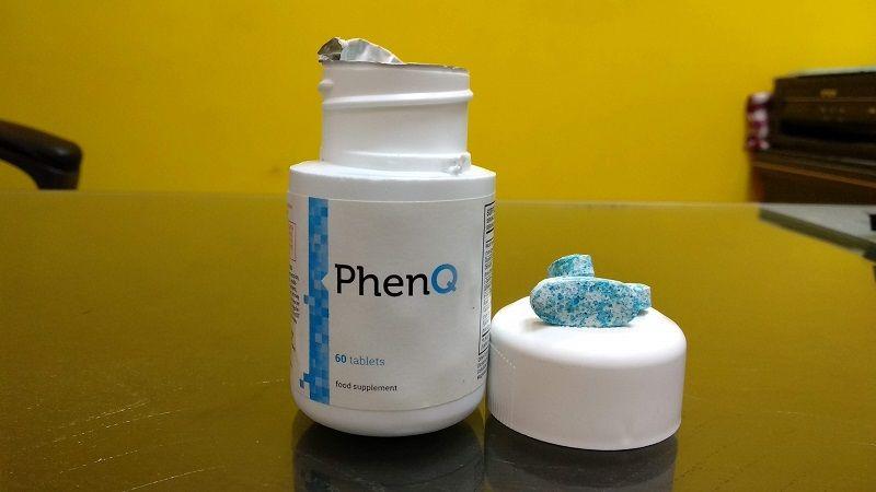 PhenQ Diet Supplement