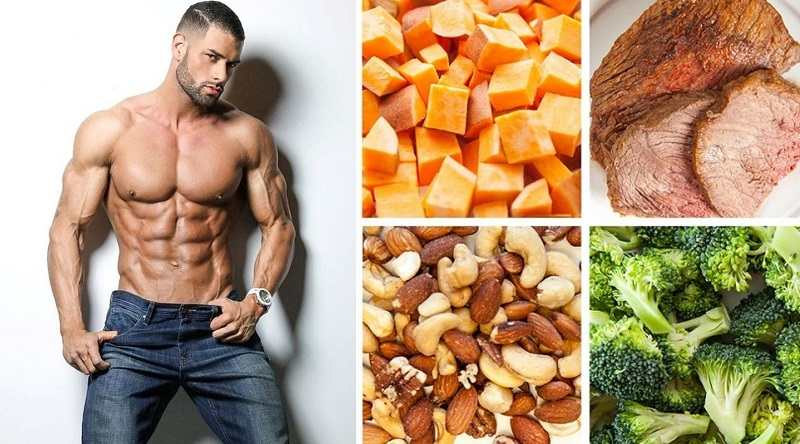 Bodybuilder Diet