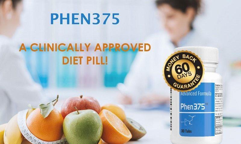 Phen375 Pill
