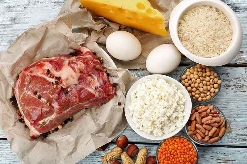 Glutamine Nutrient