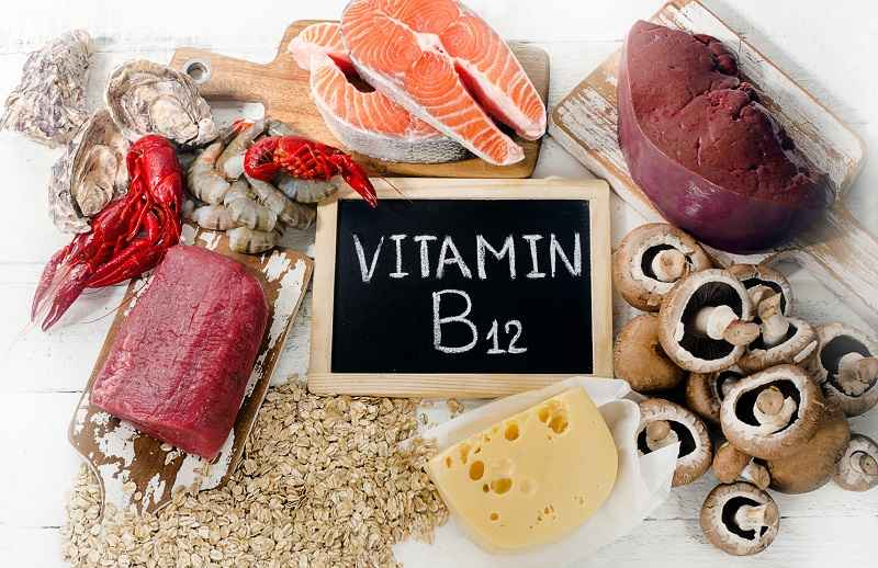 Vitamin-B12 Rich Foods