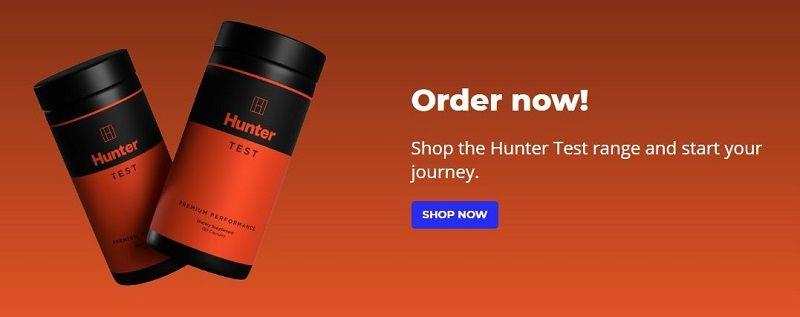Buy Hunter Test