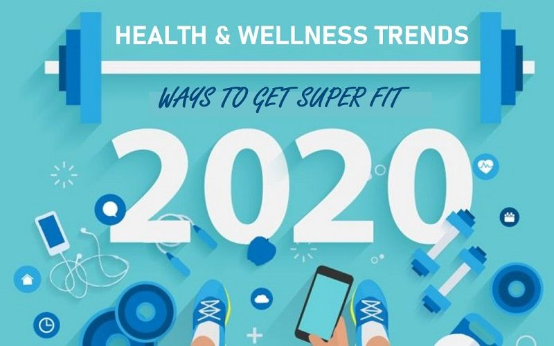 Fitness Trends 2020