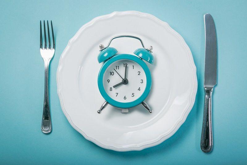 Intermittent Diet Plan