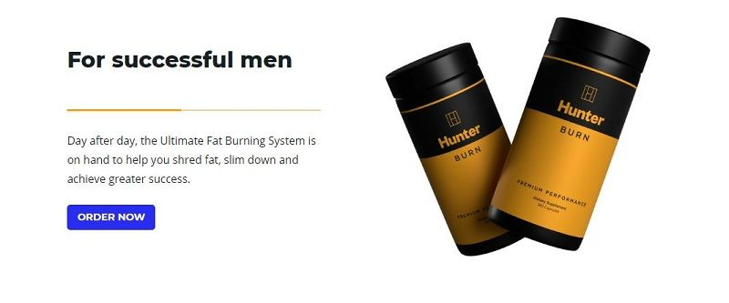 Hunter Burn Buy