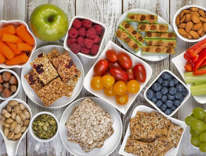 Right Snack Health and Wellness