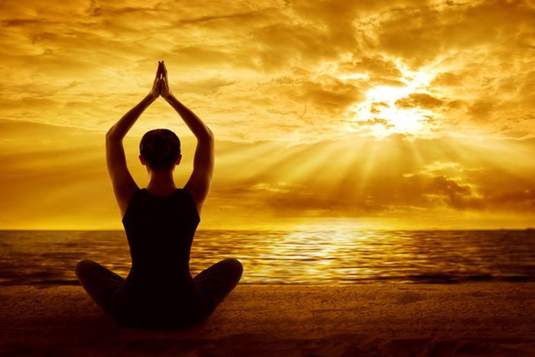 Meditation Health and Wellness