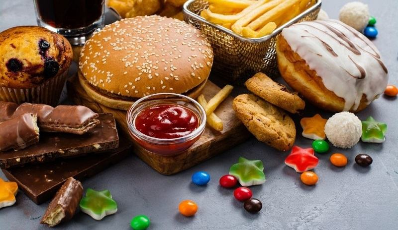Eating Fats