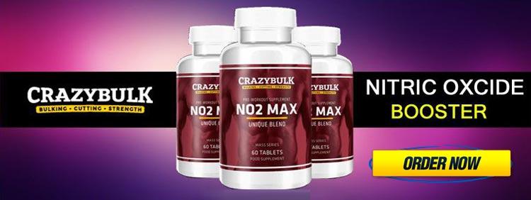 Get NO2 MAX