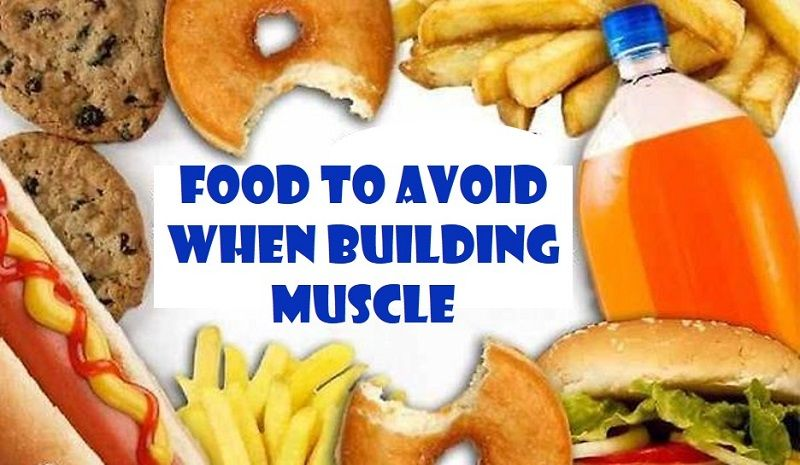 Worst-Foods-Bodybuilding