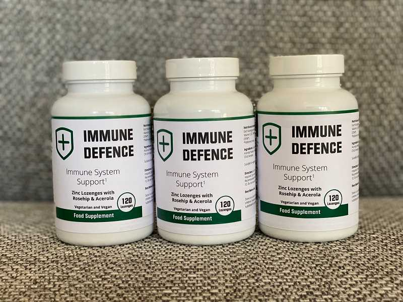 Immune Defence Pills