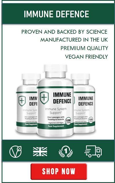 Buy Immune Defence Online
