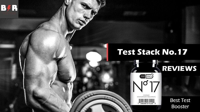 Test Stack No.17 Reviews