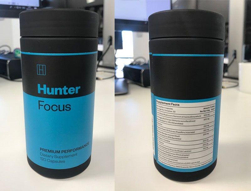 Hunter-Focus-Supplement