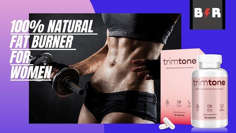 Trimtone-Fat-Burner