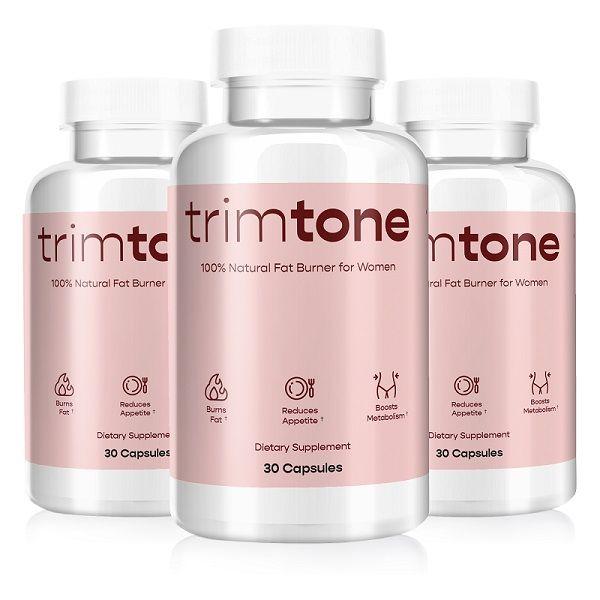 Trimtone-Female-Fat-Burner